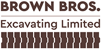 Brown Bros. Excavating Limited | Nova Scotia